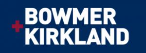 Bowmer + Kirkland logo