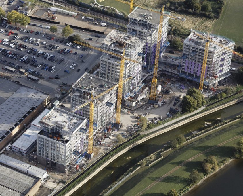 Ferry Lane Development