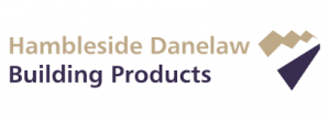 Hambleside Danelaw Building Products logo