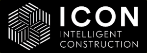 Icon Intelligent Construction logo