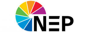 NEP Connect logo